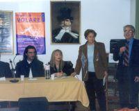 22.3.1999 angolo culturale Milillo-Hrvatich