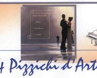 4 Pizzichi d'Arte 2008
