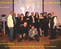 Angolo culturale CREA 10.5.2008