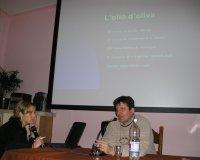 Angolo culturale   DI LENARDA 1.3.2004