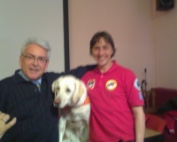 angolo culturale  Pet Therapy  23.4.2012
