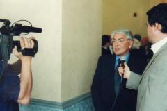 Il-Presidente-De-Lorenzo-intervistato-da-Paolo-Zeriali-di-Antenna-3