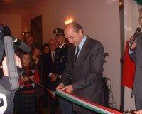 Inaugurazione SEDE 26.1.2002