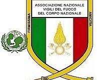 Incontro con l' Associazione Nazionale dei Vigili del Fuoco del Corpo Nazionale 27.4.2009