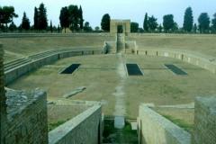 Lucera-anfiteatro