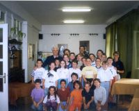 Lezione di Geografia 20.5.1998