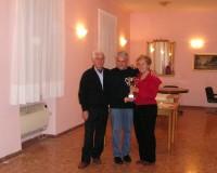 Torneo burraco 2005