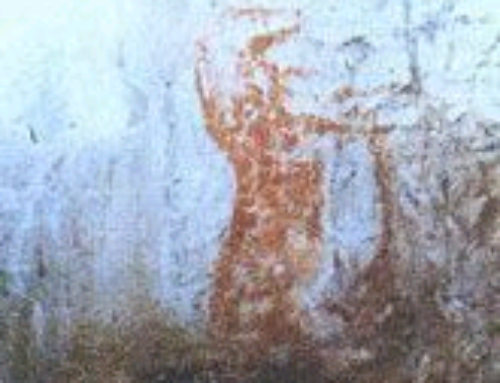 Grotta Paglicci